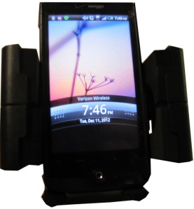 GPS / Phone / E-ZPass Holder