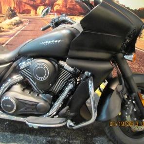2013 International Motorcycle Show