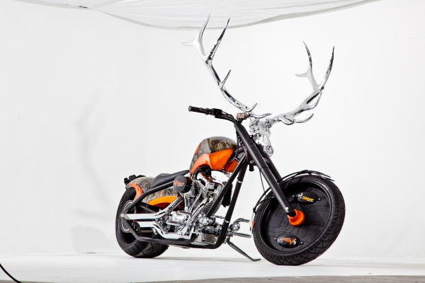 Hunting Chopper OCC