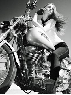 Moto Twist Blog