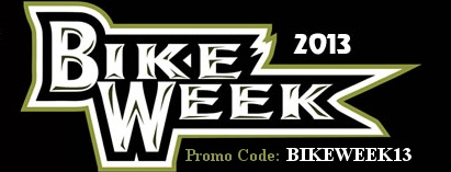 eBikerLeather Daytona Bike Week Sale