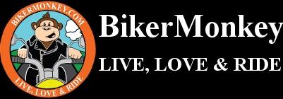 BikerMonkey Texas BBQ Tour