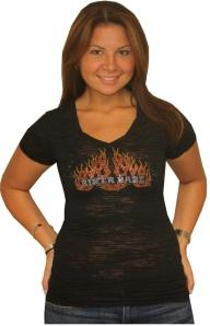 Women Short Sleeve T-Shirt